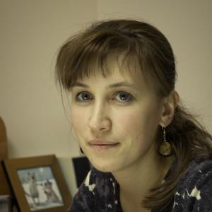 Филичева Марина